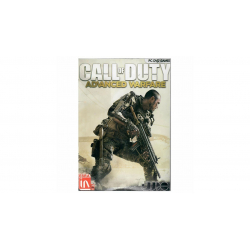 بازی کامپیوتری Call of Duty Advanced Warfare مخصوص PC