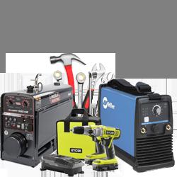 ابزارآلات و لوازم الکتریک