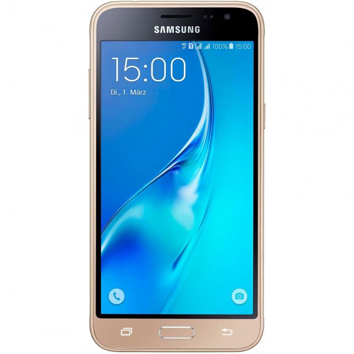 گوشی موبایل سامسونگ مدل Galaxy J1 (2016) SM-J120F/DS دو سیمکارت