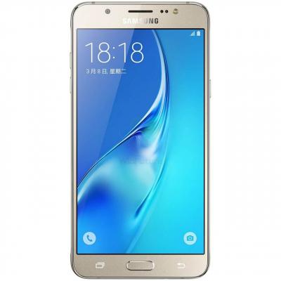 گوشی موبایل سامسونگ مدل Galaxy J7 (2016) J710F/DS 4G دو سیم کارت ظرفیت 16 گیگابایت