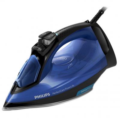 اتوبخار فیلیپس مدل GC3920/20 (مشکی - آبی)