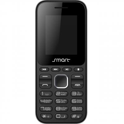 گوشی موبایل اسمارت مدل Click II B-1706 دو سیم کارت (مشکی)