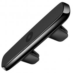 پایه نگهدارنده گوشی موبایل باسئوس مدل Double Clip Vehicle Mount