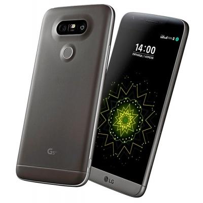 گوشی موبایل ال جی مدل G5 SE H845 دو سیم کارت