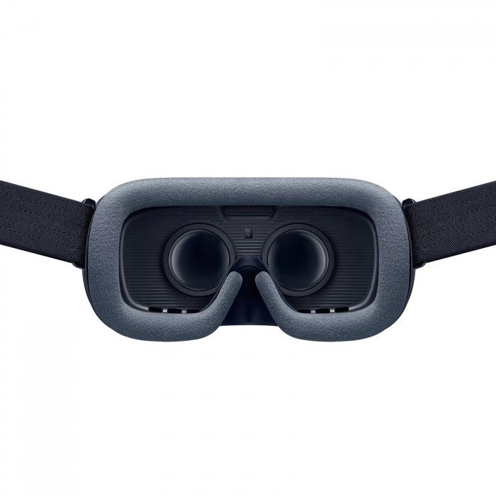 هدست واقعیت مجازی دارای ریموت کنترل سامسونگ مدل 2017 Oculus