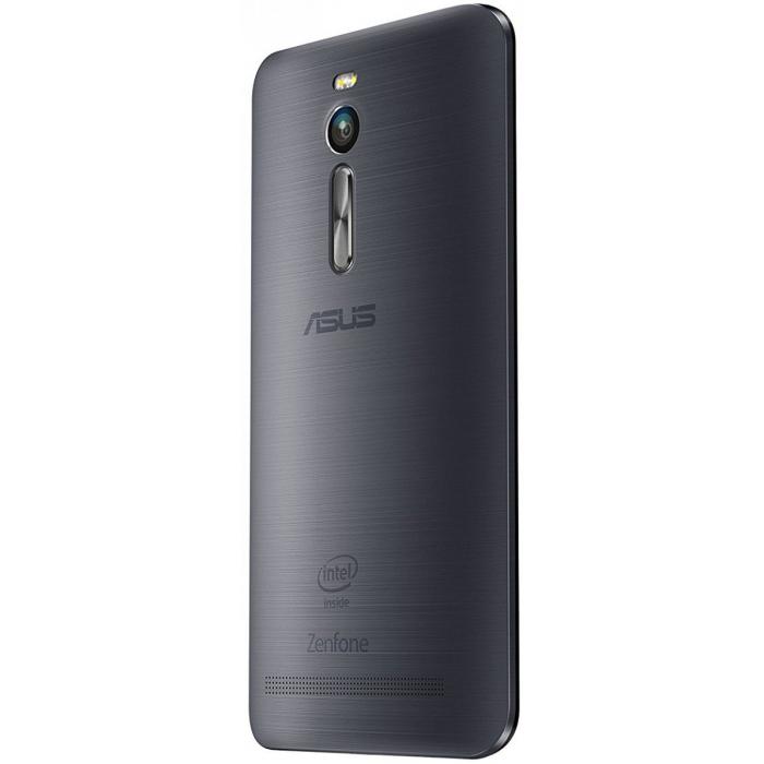 گوشی موبایل ایسوس مدل ZenFone 2 ZE551ML دو سیم کارت ظرفیت 64 گیگابایت