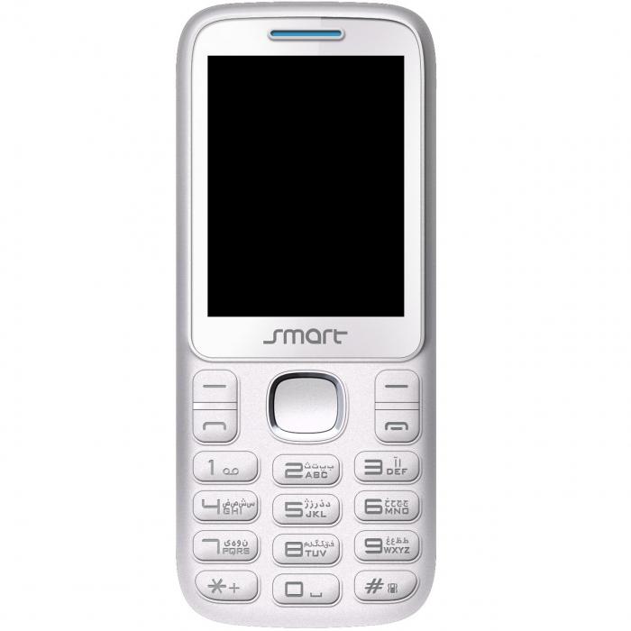 گوشی موبایل اسمارت مدل Club Plus B315 دو سیم کارت