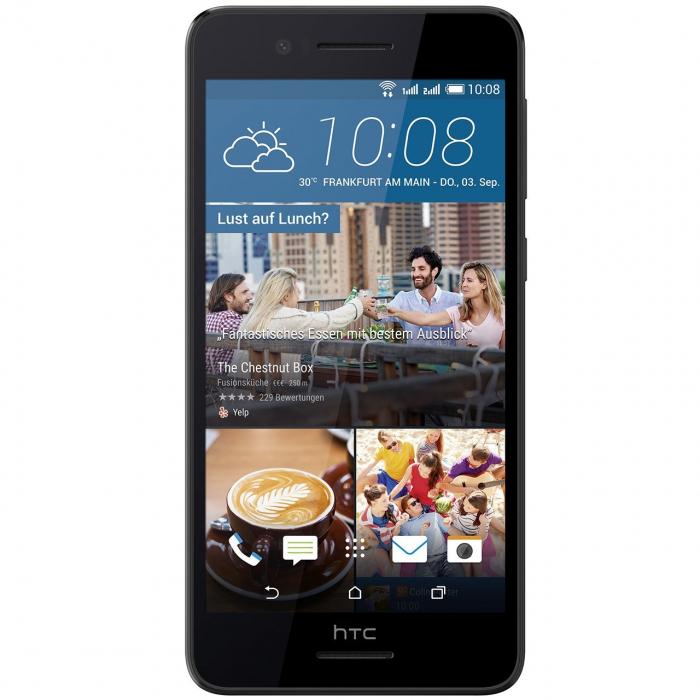 گوشی موبایل اچ تی سی مدل Desire 728 دو سیم کارت - 16 گیگابایت نسخه 4G