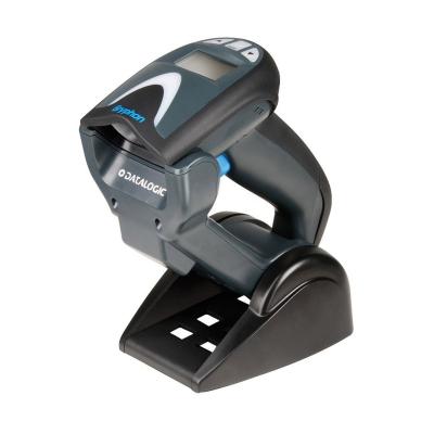 بارکدخوان نوری دیتالاجیک مدل Gryphon M4130 (مشکی)