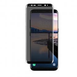 محافظ صفحه نمایش شیشه ای بوف مدل 5d Privacy مناسب برای گوشی NOTE 8