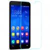 محافظ صفحه نمایش شیشه ای مدل Tempered مناسب برای گوشی موبایل Huawei G615
