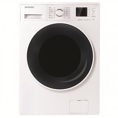 ماشین لباسشویی دوو مدل DWK-7214 با ظرفیت 7 کیلوگرم