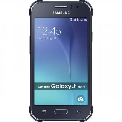 گوشی موبایل دو سیم کارت سامسونگ مدل Galaxy J1 Ace SM-J111F-DS (سفید)