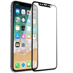 محافظ صفحه نمایش پشت و رو بوف مدل PET مناسب برای گوشی آیفون X