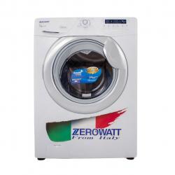 ماشین لباسشویی زیرووات مدل OZ-1285 با ظرفیت 8.5 کیلوگرم
