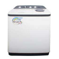 ماشین لباسشویی  کروپ مدل CWT-9524AJ با ظرفیت 9.5 کیلوگرم