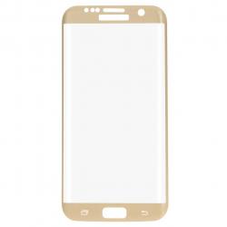 محافظ صفحه نمایش ریمو مدل Full Cover مناسب برای گوشی موبایل سامسونگ Galaxy S7 Edge (مشکی)