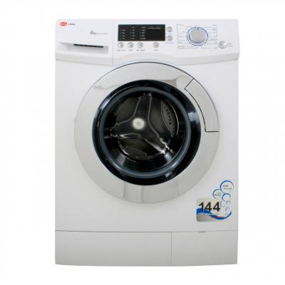 ماشین لباسشویی کرال مدل WFSA-1260W2C با ظرفیت 6 کیلوگرم