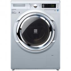 ماشین لباسشویی هیتاچی مدل BD-W90XWV با ظرفیت 9 کیلوگرم (مشکی)