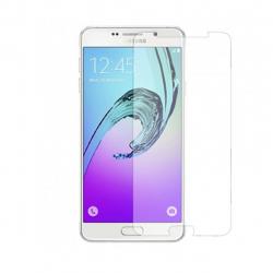 محافظ صفحه نمایش شیشه ای مدل Tempered مناسب برای گوشی موبایل سامسونگ Galaxy A7
