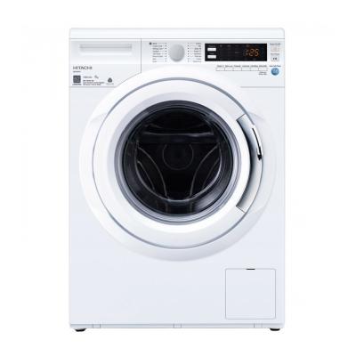 ماشین لباسشویی هیتاچی مدل BD-W80XWV با ظرفیت 8 کیلوگرم (نقره ای)