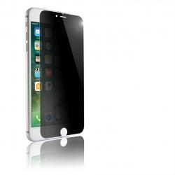 محافظ صفحه نمایش شیشه ای بوف مدل5d Privacy مناسب برای گوشی iphone 8