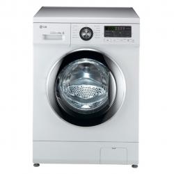 ماشین لباسشویی ال جی مدل WM-M62 ظرفیت 6 کیلوگرم
