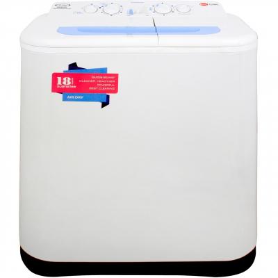 ماشین لباسشویی کرال مدل WTB8510LN با ظرفیت 8.5 کیلوگرم