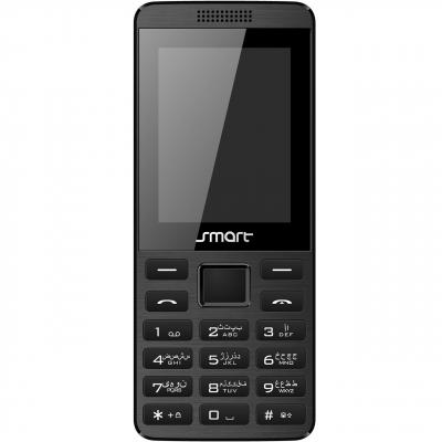 گوشی موبایل اسمارت مدل Pocket B-246 دو سیم کارت (مشکی)