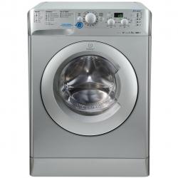 ماشین لباسشویی ایندزیت مدل XWD71252SUK با ظرفیت 7 کیلوگرم