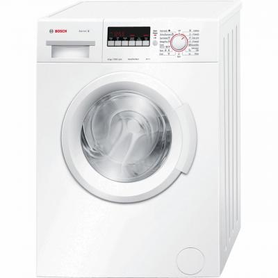 ماشین لباسشویی بوش مدل WAB20262IR با ظرفیت 6 کیلوگرم