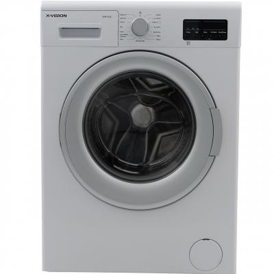 ماشین لباسشویی ایکس ویژن مدل XVW-722C با ظرفیت 7 کیلوگرم