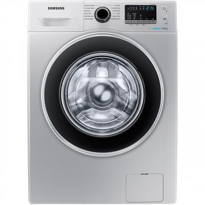 ماشین لباسشویی سامسونگ مدل Q1256 با ظرفیت 8 کیلوگرم (نقره ای)