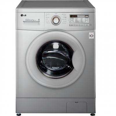 ماشین لباسشویی ال جی مدل WM-427 با ظرفیت 7 کیلوگرم