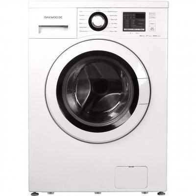ماشین لباسشویی دوو مدل DWK-8412 با ظرفیت 8 کیلوگرم