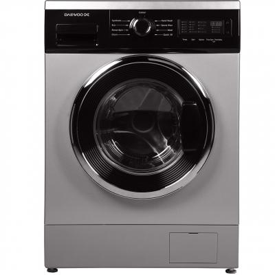 ماشین لباسشویی دوو مدل DWK-8512 ظرفیت 8 کیلوگرم