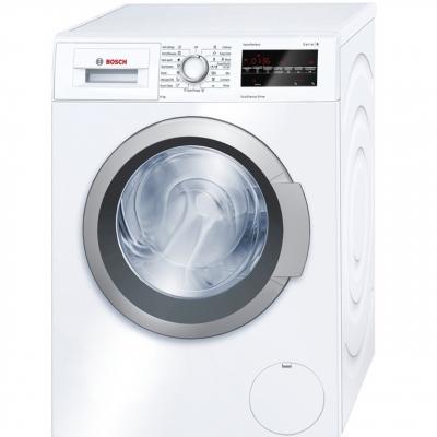 ماشین لباسشویی بوش مدل WAT28460GC با ظرفیت 9 کیلوگرم