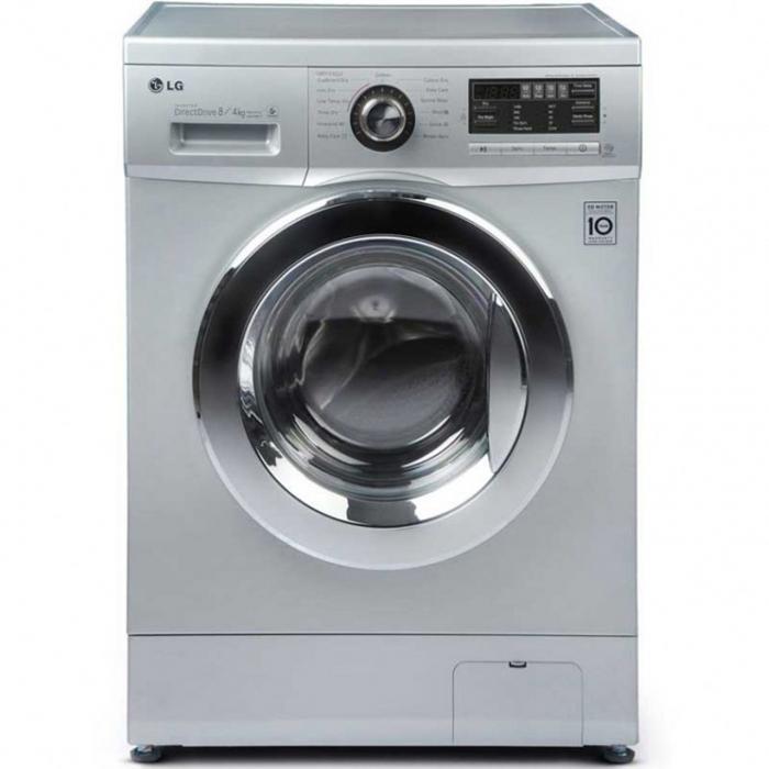 ماشین لباسشویی ال جی مدل WM326 با ظرفیت 6 کیلوگرم