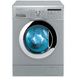 ماشین لباسشویی دوو مدل DWK-8214S3 با ظرفیت 8 کیلوگرم