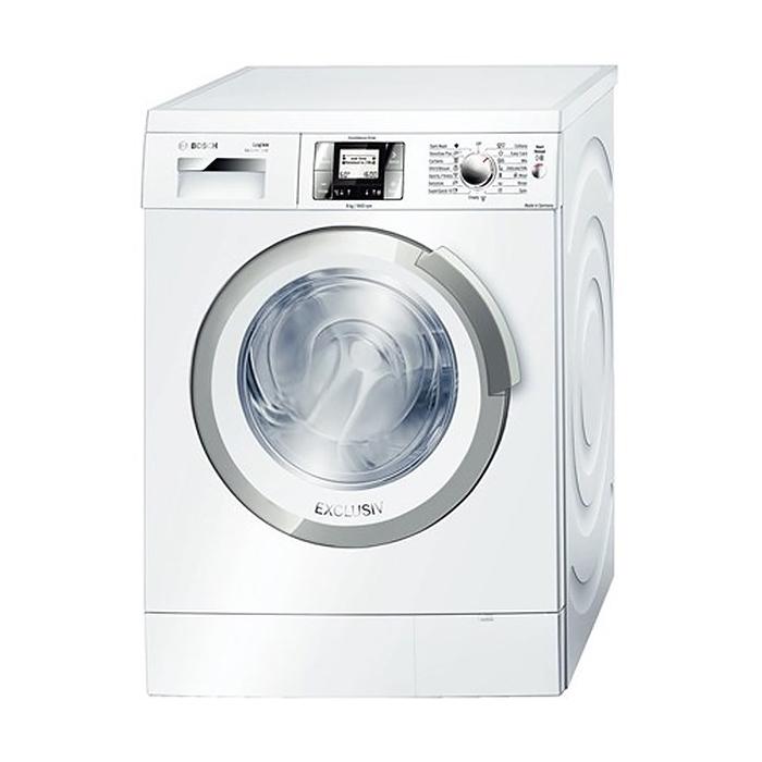 ماشین لباسشویی بوش مدل WAS32795GC با ظرفیت 8 کیلوگرم