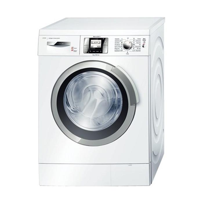 ماشین لباسشویی بوش مدل WAS32890EU با ظرفیت 8 کیلوگرم