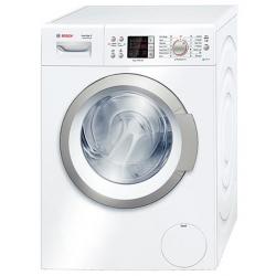 ماشین لباسشویی بوش مدل WAQ28468GC با ظرفیت 8 کیلوگرم