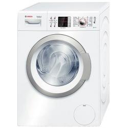 ماشین لباسشویی بوش مدل WAQ24468GC با ظرفیت 8 کیلوگرم