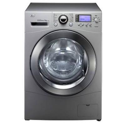 ماشین لباسشویی ال جی مدل WM-1114NT با ظرفیت 11 کیلوگرم