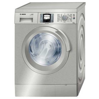 ماشین لباسشویی بوش مدل WAS327X0GC - با ظرفیت 8 کیلوگرم