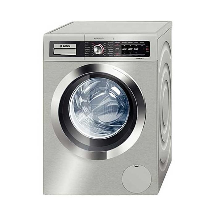 ماشین لباسشویی بوش مدل WAY287X0 با ظرفیت 8 کیلوگرم