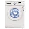 ماشین لباسشویی تک الکتریک مدل TMWF-71207W با ظرفیت 7 کیلوگرم