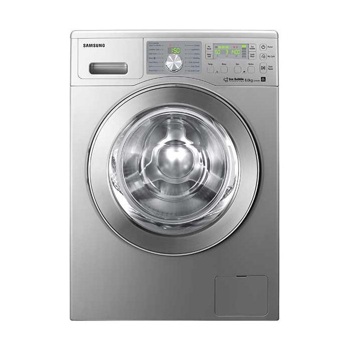 ماشین لباسشویی سامسونگ مدل Q1455U با ظرفیت 8 کیلوگرم