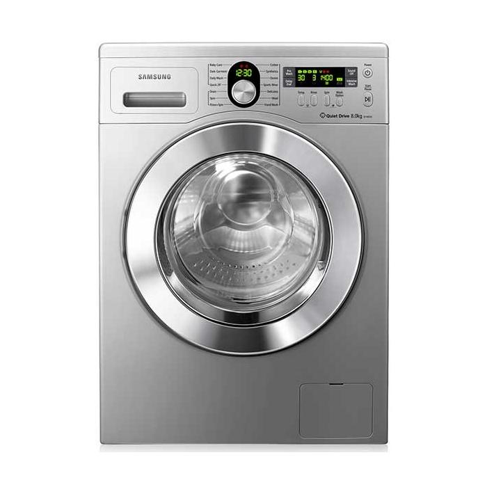 ماشین لباسشویی سامسونگ مدل Q1450G با ظرفیت 8 کیلوگرم