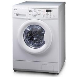 ماشین لباسشویی ال جی مدل WM-722N با ظرفیت 7 کیلوگرم